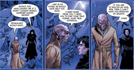 General Discussion: Canon Novels/Comics/Short Stories - Page 21 Snoke210
