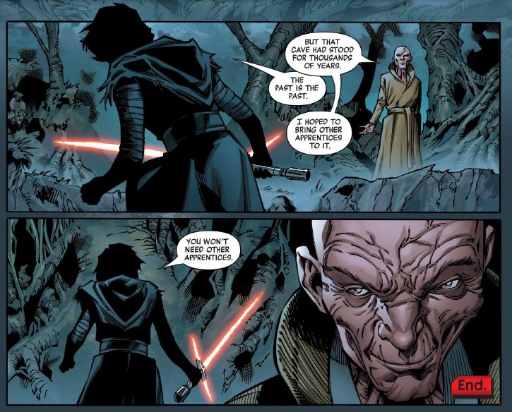 General Discussion: Canon Novels/Comics/Short Stories - Page 21 Snoke_14
