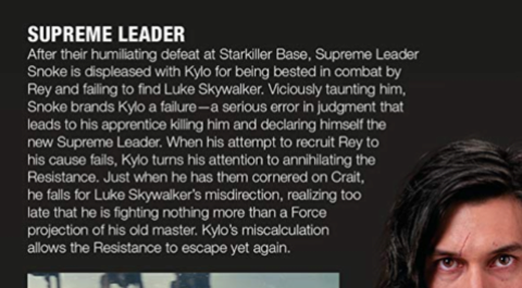 Episode Ix Spoilers And Rumors Page 42