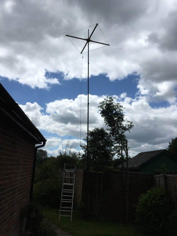 11meter wire antennas Folded10