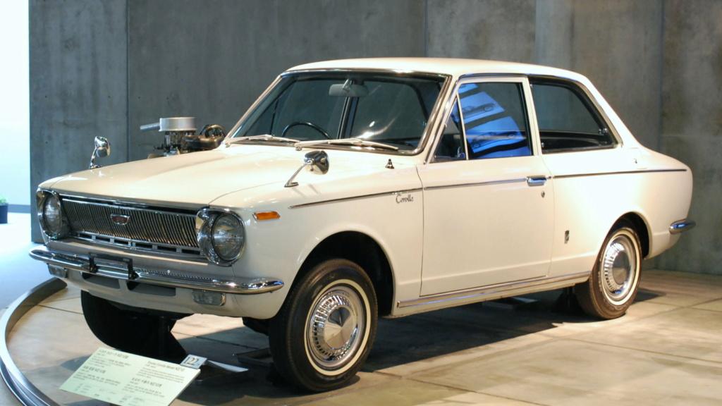 Toyota c'est plus qu'une marque Automobile !!! 1966_t10
