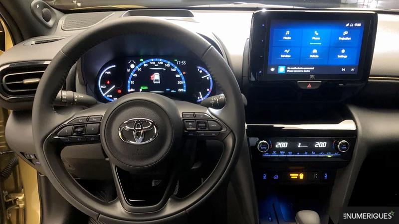 Le Toyota Smart Connect 6c642310