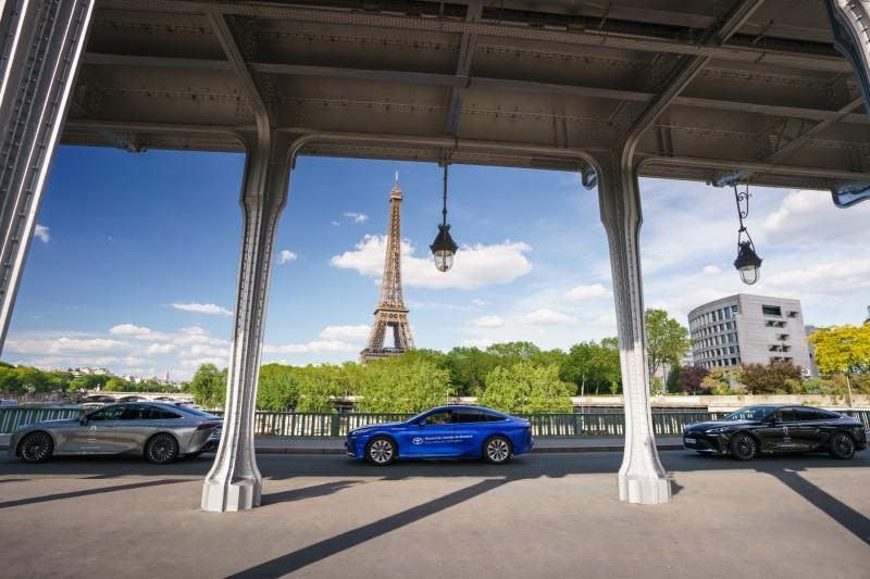 Toyota Mirai, plus de 1000 km, record du monde !!! 800_to13