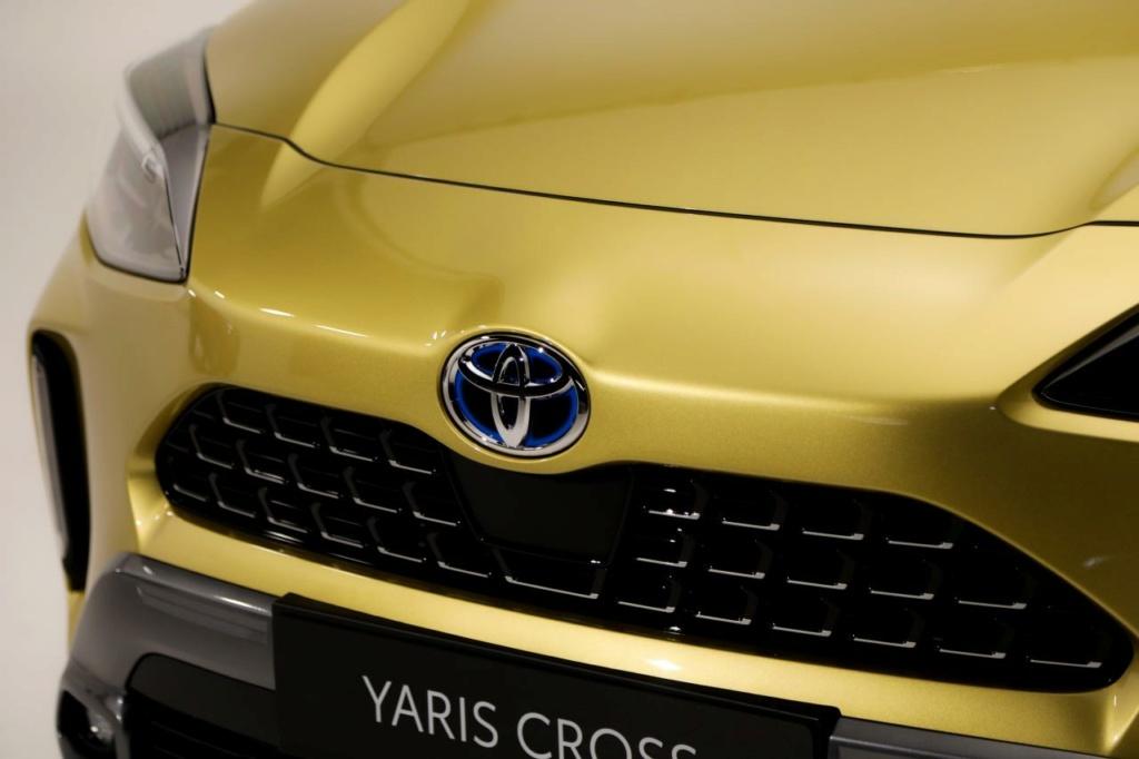 La Yaris Cross Première Edition sous tous les angles !!! Hd-toy22