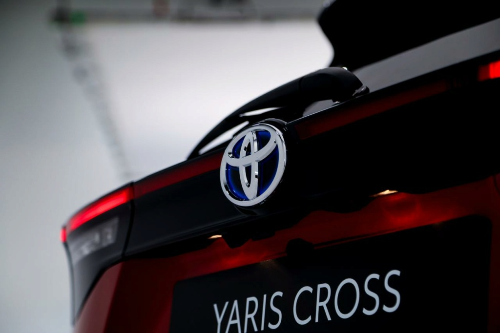 La Yaris Cross Collection sous tous les angles !!! Hd-toy91