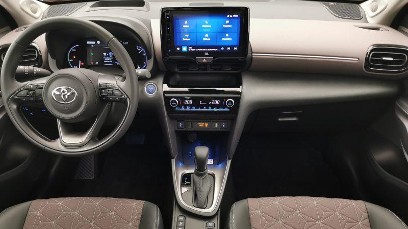 Le Toyota Smart Connect Nouvel11