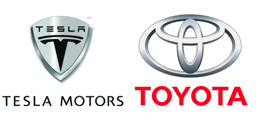 Toyota et Tesla ensemble pour produire un SUV EV ? Toyota12