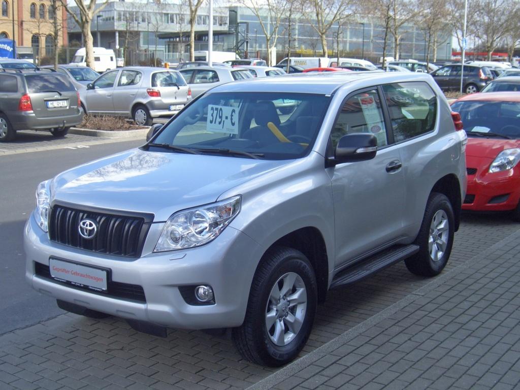 Toyota c'est plus qu'une marque Automobile !!! Toyota30