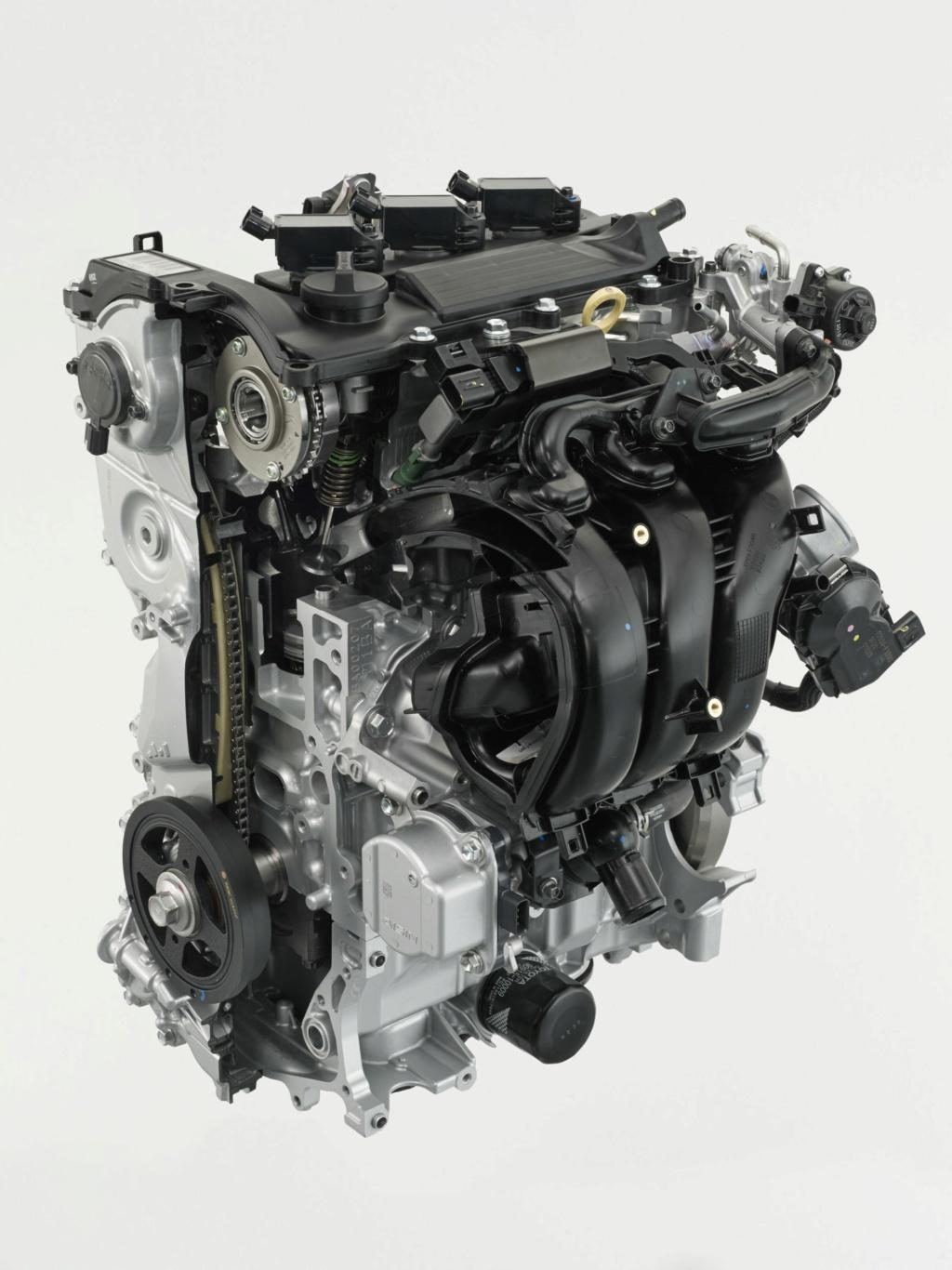 Motorisations Yaris Cross !!! Toyota79