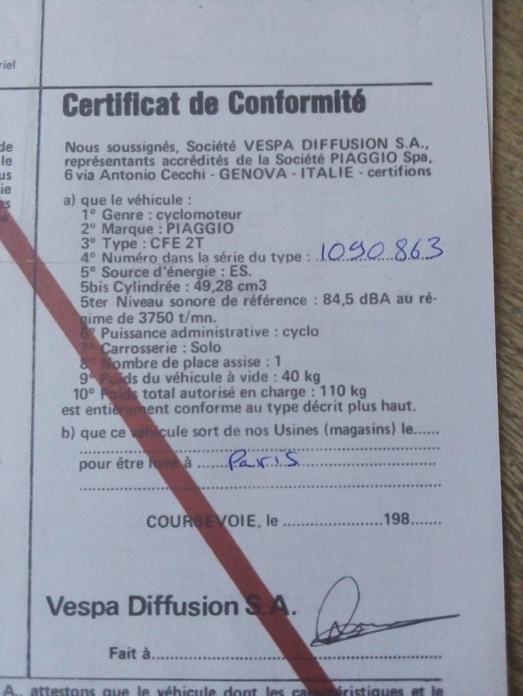 Année de mise en circulation et certificat de conformité - Page 13 Img_2015