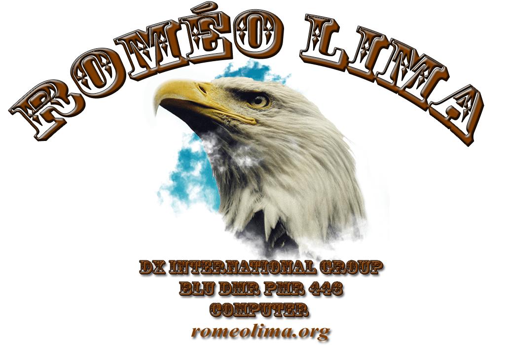 Groupe Romeo Lima Rllogo11
