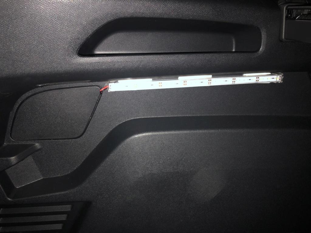 Iluminación maletero Regleta led con sensor - Página 2 428b8110