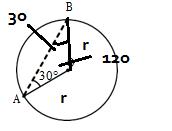 Questão de Circunferência  Anotaz10