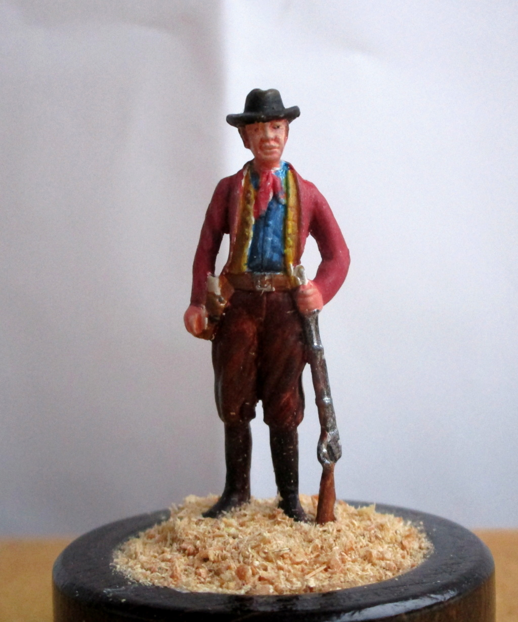 BILLY THE KID Img_6521