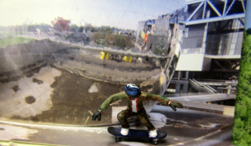 SKATE BOARD Skate_10