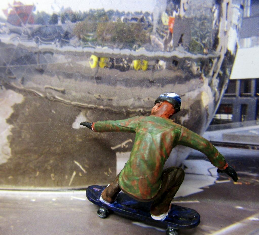 SKATE BOARD Skate_12