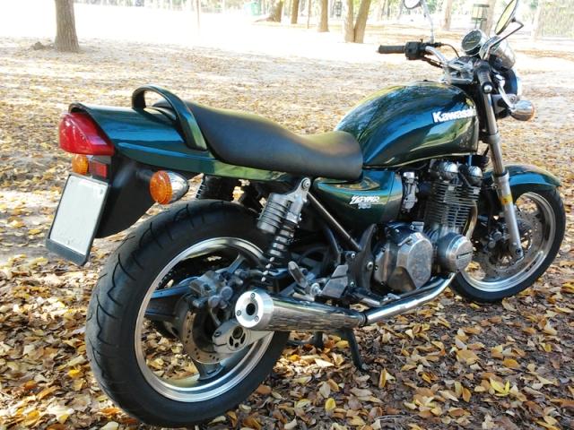 Tu moto moderna o de uso habitual 0211