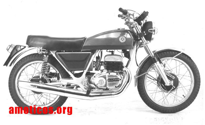 Bultaco Metralla GT 250 mod. 154 (Talisman) 1-metr11