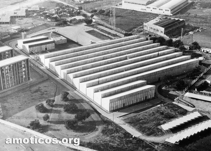 montesa - Las cuatro fábricas de Montesa Fabric10