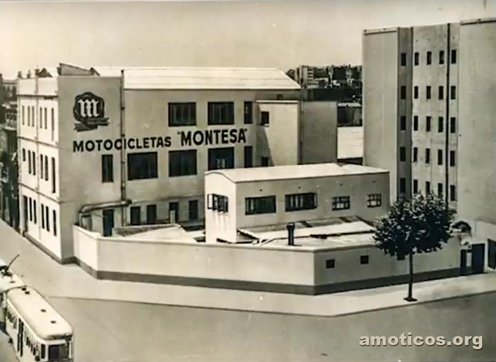 montesa - Las cuatro fábricas de Montesa Fabric11