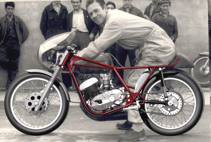Bultaco GP 175 - Pájaro Loco - Página 2 Gran_p10