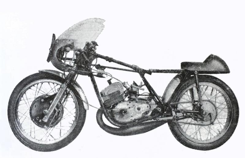 Bultaco GP 175 - Pájaro Loco - Página 2 Pajaro10
