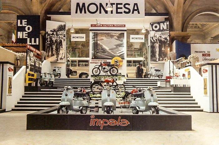 Las cuatro fábricas de Montesa - Página 3 Stand-10