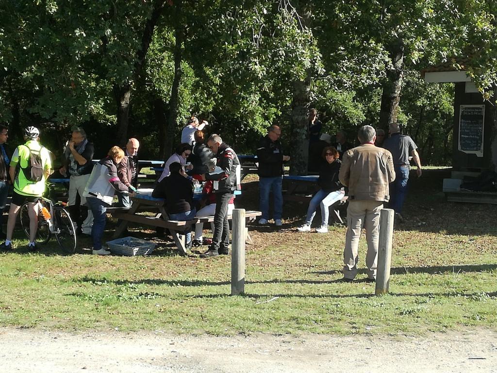 C.R. Weekend en Sud Gironde Img_2017