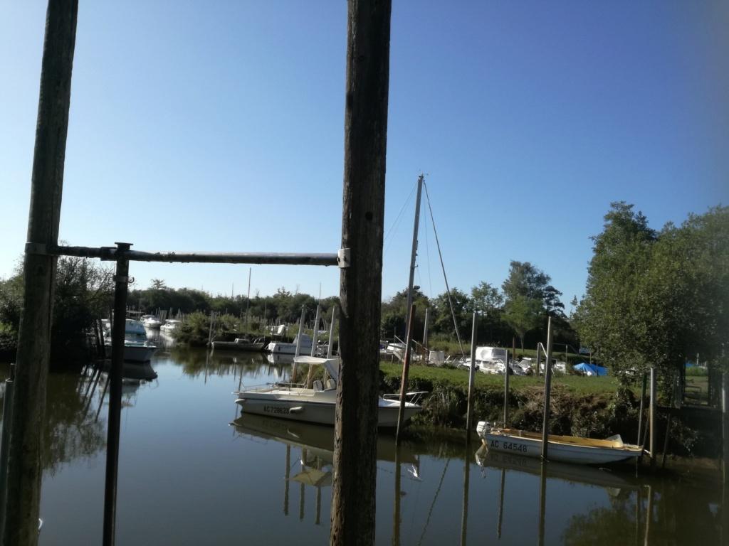 C.R. Weekend en Sud Gironde Img_2018