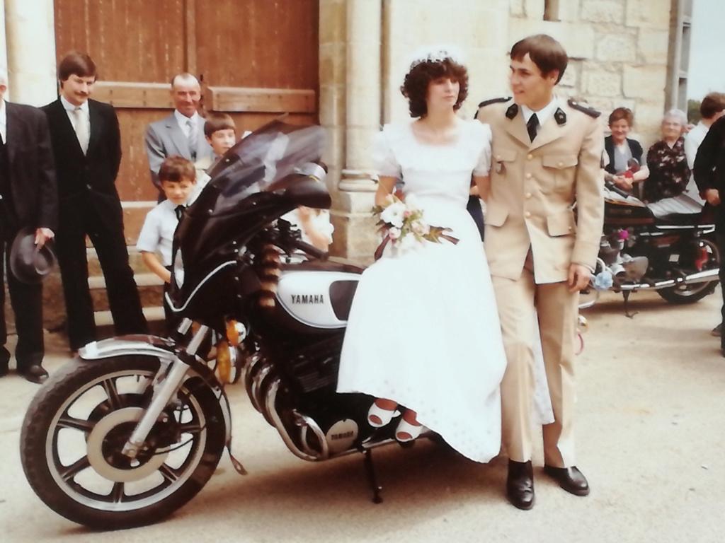 Occitanie - Escorte Goldwing au mariage d'Anita et Laurent  - Page 2 Img_2025