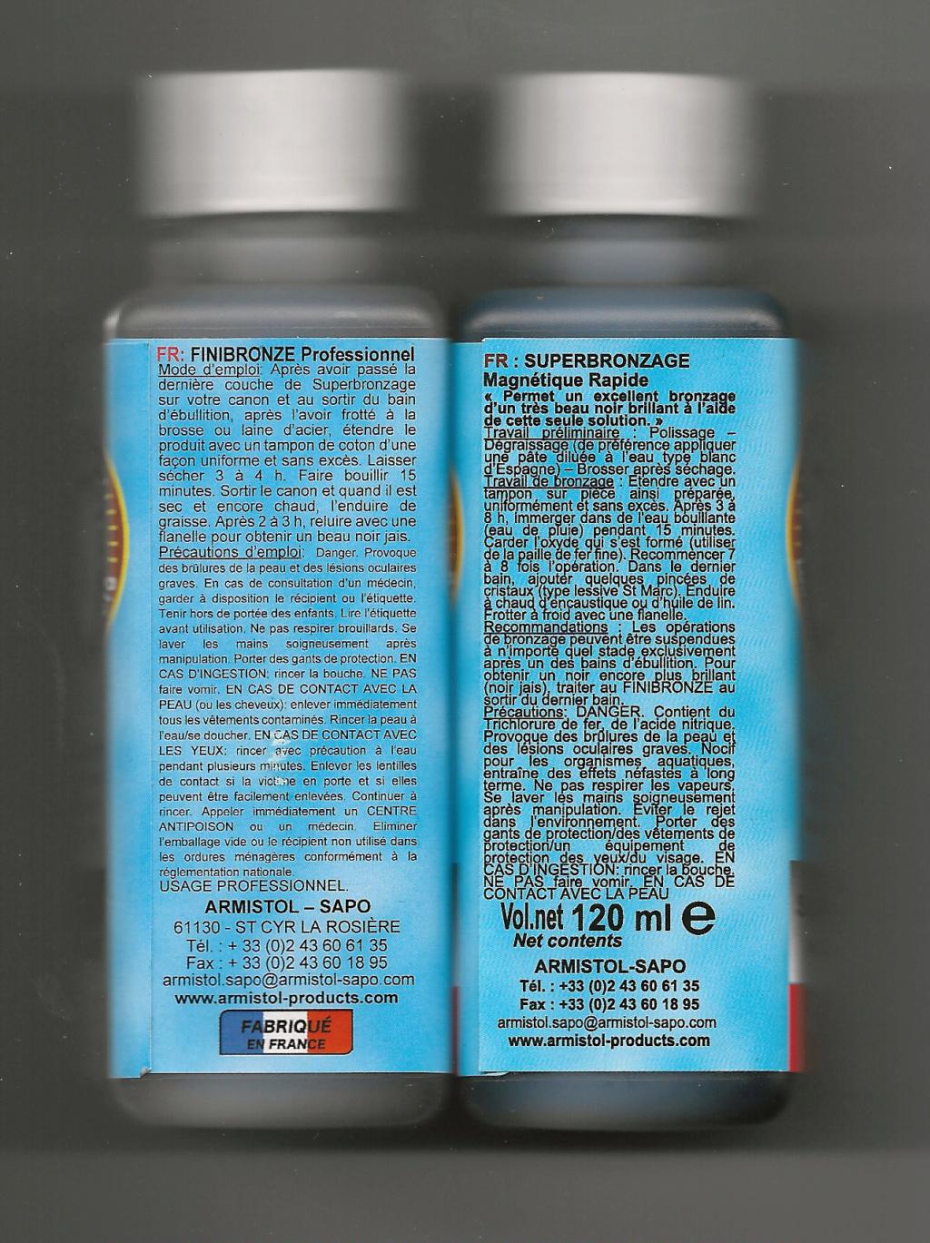 Parker Hale 1200 TX - Page 2 Notice10