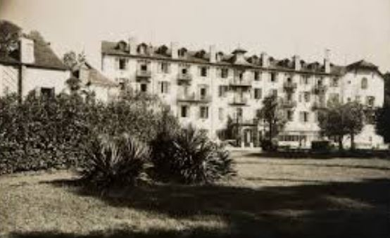 Quartier PISSARD SANTARELLI. 310
