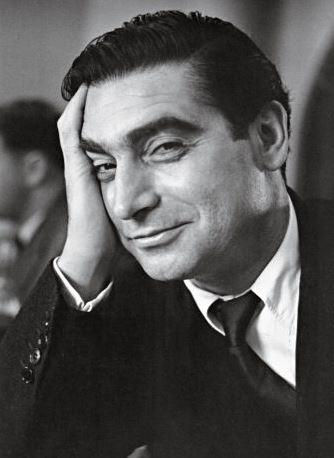 Endre Friedmann, alias Robert CAPA Capa10