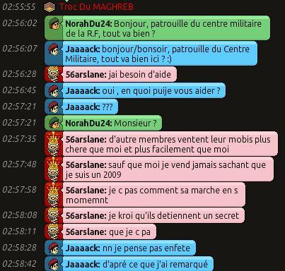 [C.M] Rapports de patrouilles de jaaaack - Page 2 Scree251