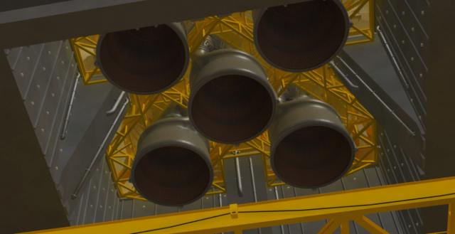 Appolo 11 LUT Engine10