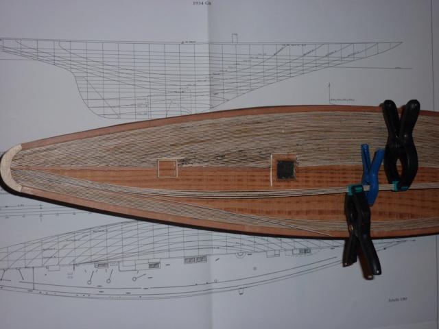 Endeavour 1934 P1000911