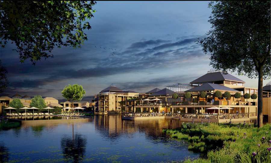 JW Marriott Resort 5* [Golf Disneyland - 2022] Jw_210