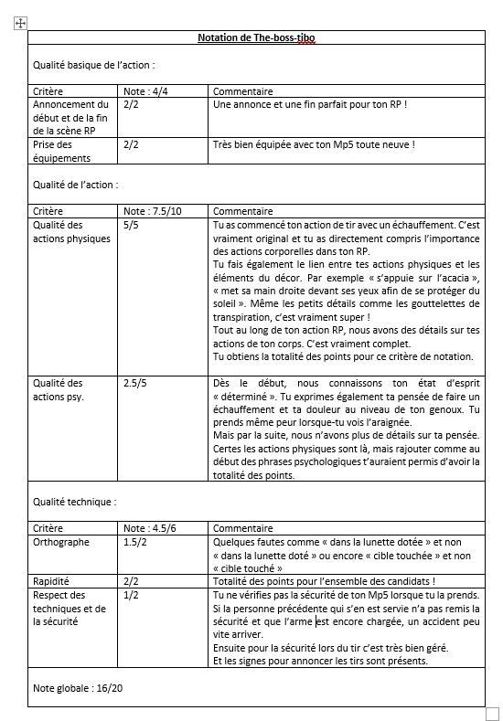 Résultat concours IL FAUT TUER LE CLONE DE CHARLES WII [50c à win]  Captu290