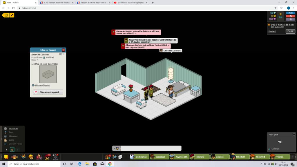 [G.N] Patrouilles en vidéo de JeSuisVotreRoi2 Captur53