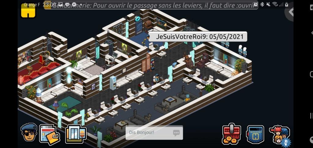 [Gendarmerie] Rapport d'activité de JeSuisVotreRoi2 - Page 9 Screen33
