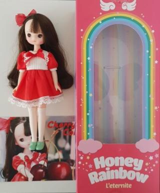 [V] Honey Rainbow de L'Éternité 20201211