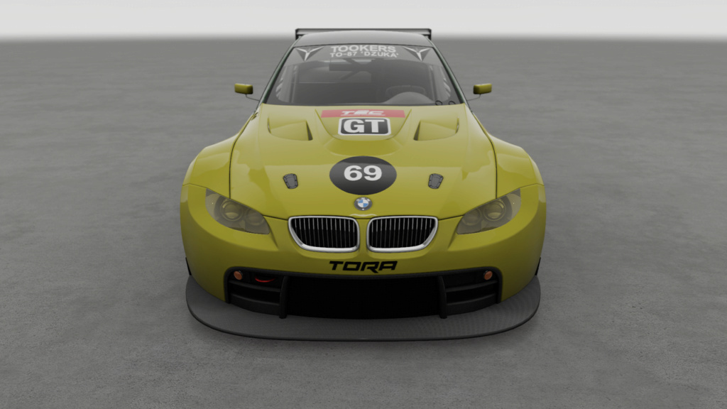 TEC R1 24 Hours of Daytona - Livery Inspection - Page 6 Lambor19