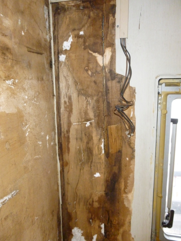 restauration complète d'un cellule FENDT  1995 P1070223