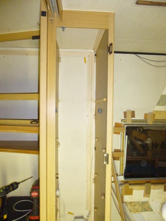 restauration complète d'un cellule FENDT  1995 P1070410