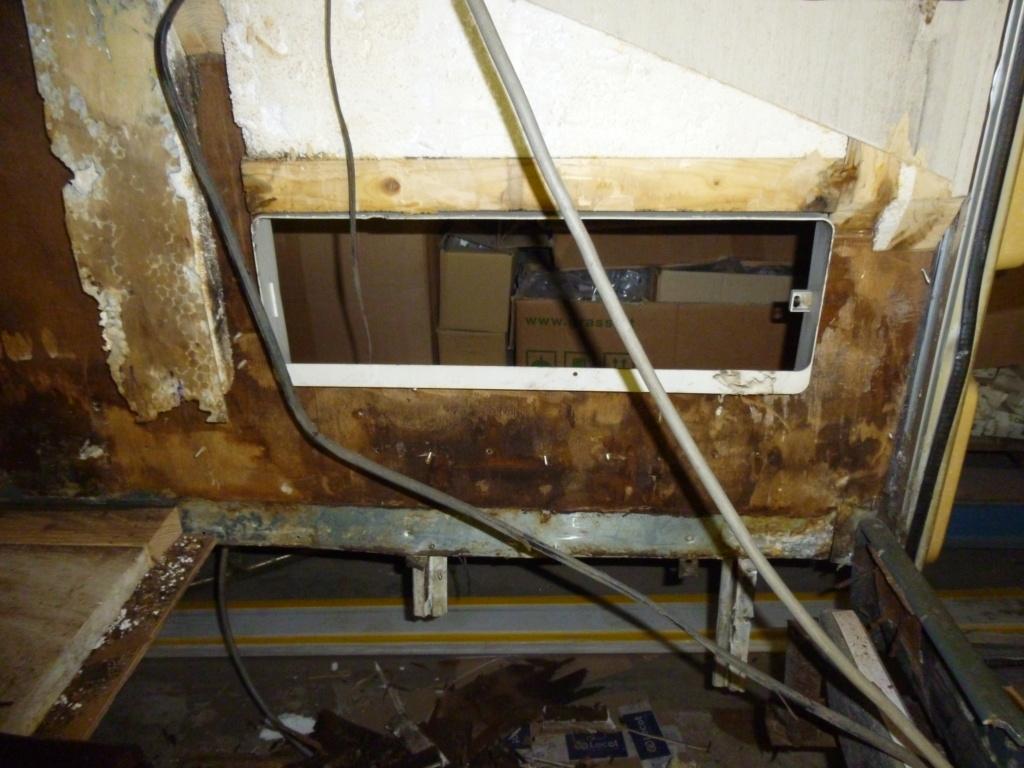 restauration complète d'un cellule FENDT  1995 - Page 2 P1070420