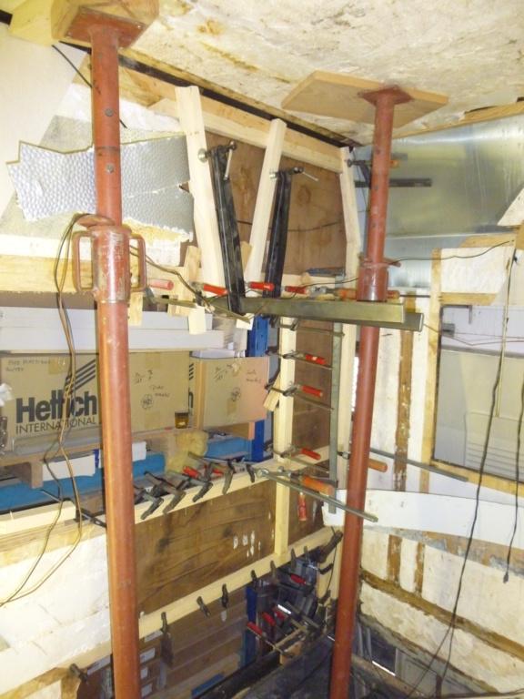 restauration complète d'un cellule FENDT  1995 - Page 2 P1070552
