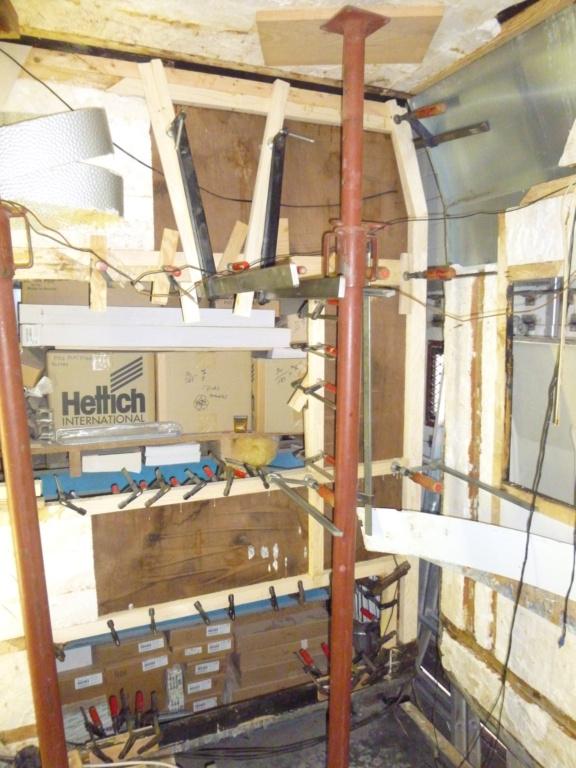 restauration complète d'un cellule FENDT  1995 - Page 2 P1070553