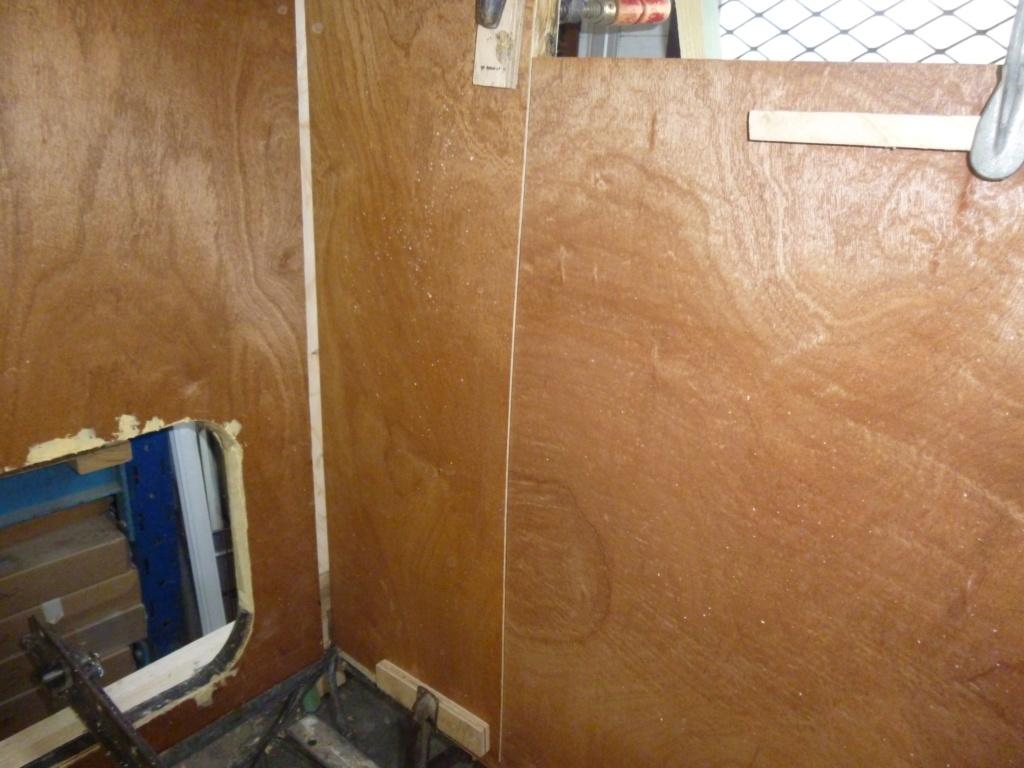 restauration complète d'un cellule FENDT  1995 - Page 3 P1070618