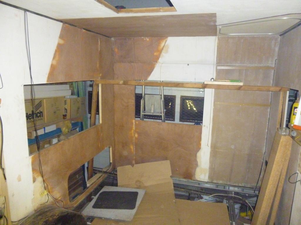 restauration complète d'un cellule FENDT  1995 - Page 4 P1070625