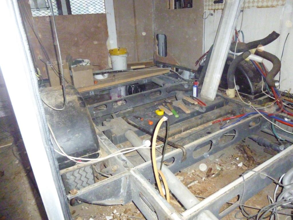 restauration complète d'un cellule FENDT  1995 - Page 4 P1070626